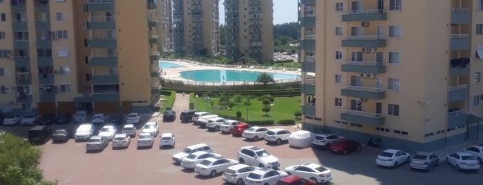 Zigana Apart Hotel is one of Locais curtidos por Aşkın.
