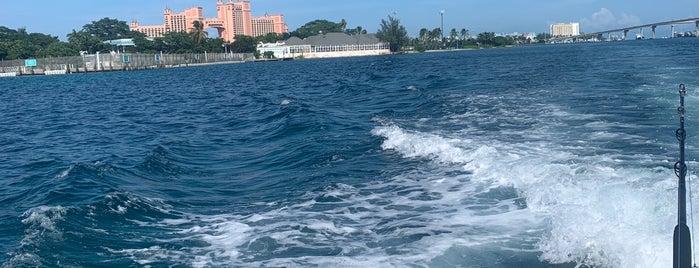 Nassau is one of Locais curtidos por PINAR.