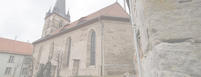 St. Laurentiuskirche is one of GLOCKEN.tv - Online-Archiv mit Kirchenglocken.