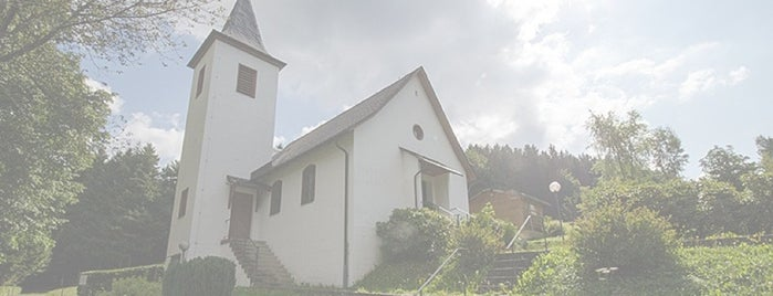 Gnadenkirche is one of GLOCKEN.tv - Online-Archiv mit Kirchenglocken.