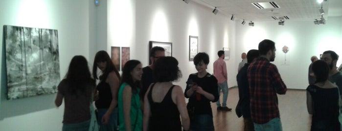 Centro Unicaja De Cultura is one of Que visitar en Antequera.