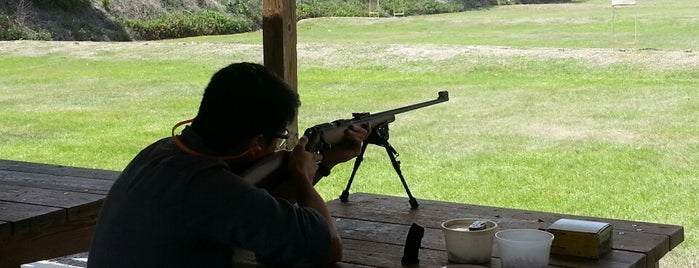 Trail Glades Sport Shooting Range is one of Miami.