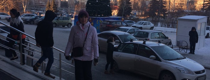 ТРК «Фестиваль» is one of Orte, die Vlad gefallen.