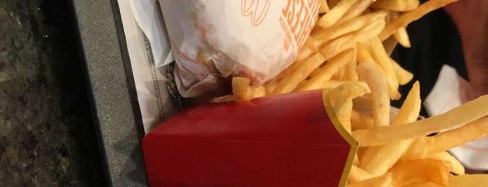 McDonald's is one of Oleksandr'ın Beğendiği Mekanlar.