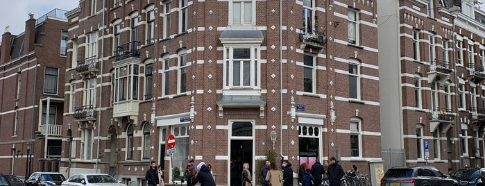 CoffeeConcepts is one of Amsterdam.