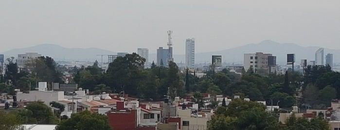 Milli is one of Puebla.