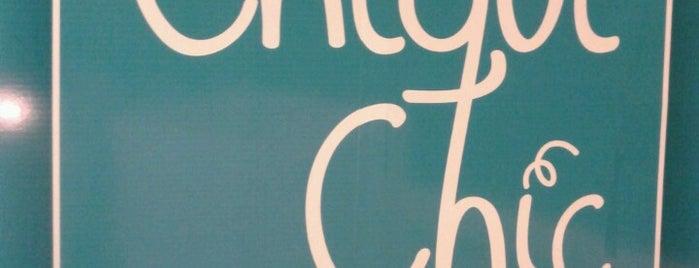 Chiqui Chic is one of Lugares favoritos de Rocio.
