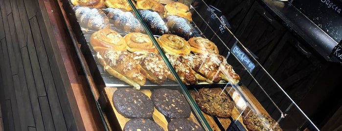 Artic Bakehouse is one of Prague.