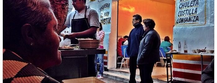 Taqueria El buen pastor is one of TAQUERIA.