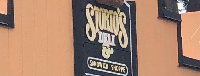 Storto's Deli & Sandwich Shoppe is one of hawaii_oahu.