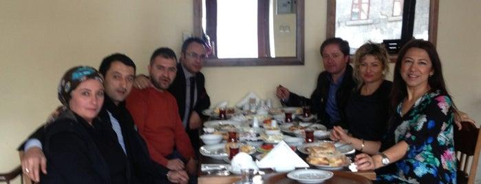 Kamer Mutfak ve Cafe is one of Serkan'ın Kaydettiği Mekanlar.