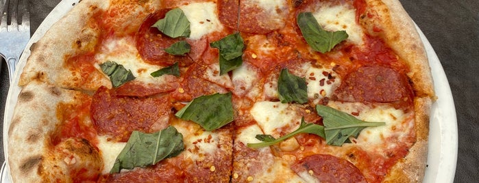 Flatbread Neapolitan Pizzeria is one of Drink Boise.