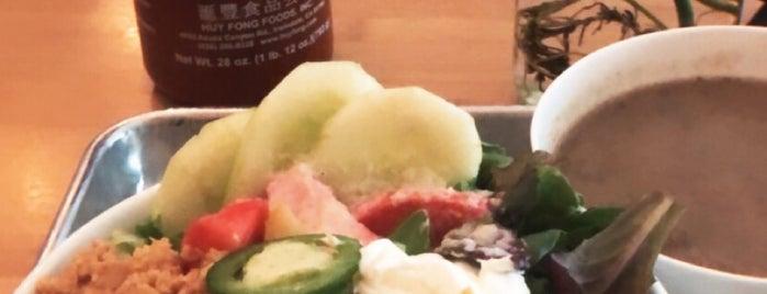 Yuko Soup Bar is one of DTLA WISHLIST.