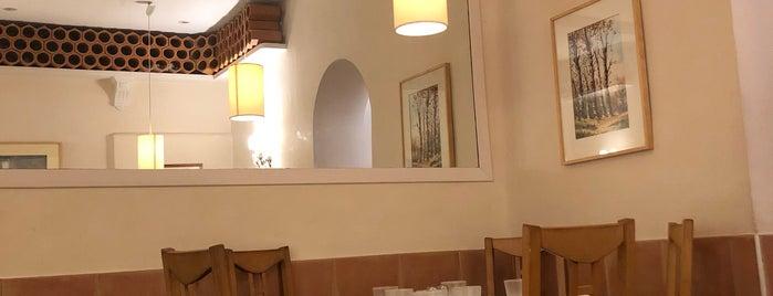 La Escudilla is one of Restaurantes.