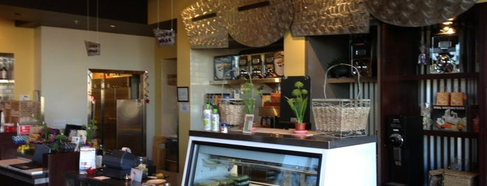 Raw Food Express is one of Vegan Options in Vegas.