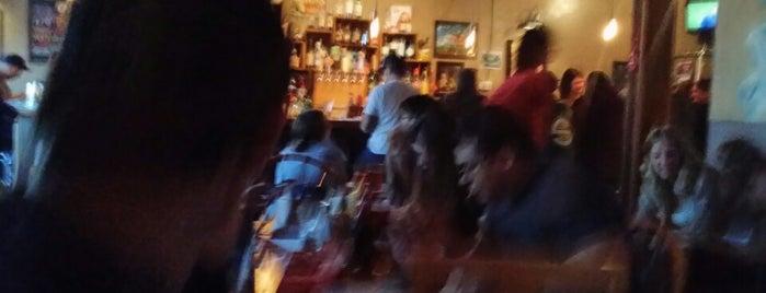 Union Bar is one of Opie 님이 좋아한 장소.