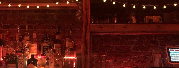 The Hart Bar is one of Asli : понравившиеся места.