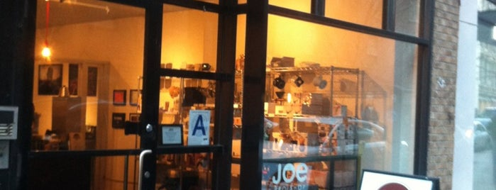 Joe Pro Shop is one of My Manhattan Faves.
