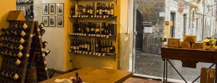 Enoteca Ristorante Kursaal is one of Ascoli Piceno.