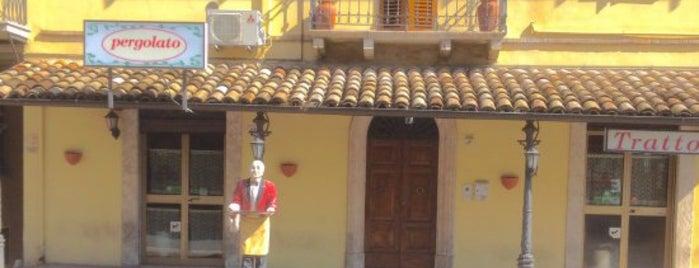 Il Pergolato is one of Ascoli Piceno.