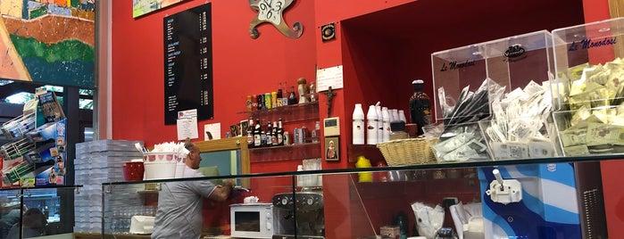 Pizzeria Yogo is one of Ascoli Piceno.