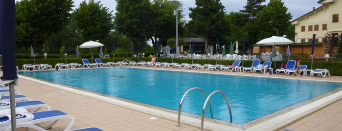 Residence Parco Miravalle is one of Ascoli Piceno.