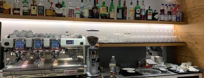 Caffè San Marco is one of Ascoli Piceno.
