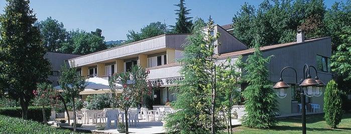 Hotel Pennile is one of Ascoli Piceno.