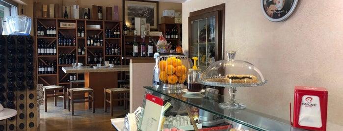 Arlecchino Enoteca Wine bar is one of Ascoli Piceno.