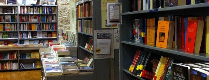Libreria Rinascita is one of Ascoli Piceno.