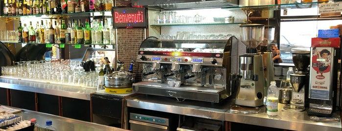 Bar del Marino is one of Ascoli Piceno.