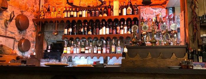 Taverna Di Cecco is one of Ascoli Piceno.