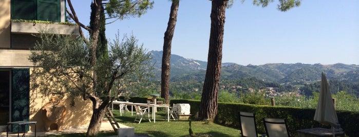 B&B Alla Fortezza is one of Ascoli Piceno.