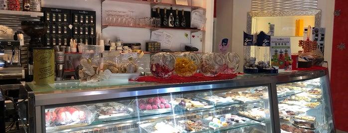 Caffè Pasticceria Guido is one of Ascoli Piceno.