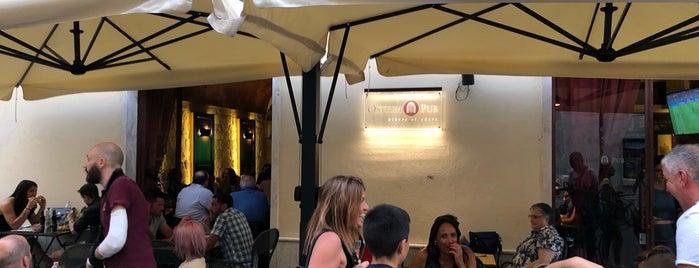 Ostium Pub is one of Ascoli Piceno.