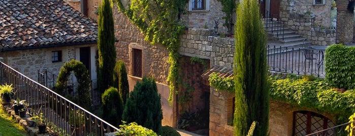 Villa Cicchi is one of Ascoli Piceno.
