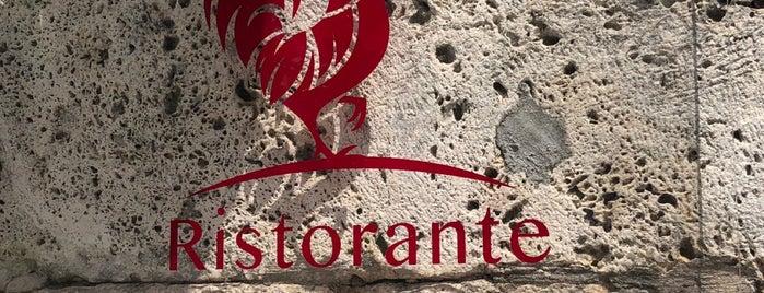 Il Ruspante is one of Ascoli Piceno.