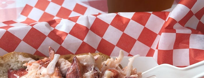 Pete's Seafood & Sandwich is one of San Diego Wish List.