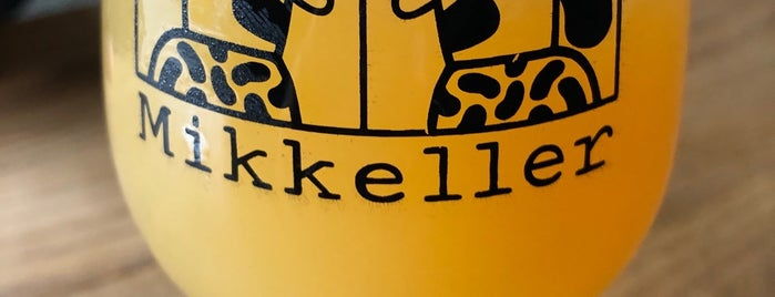 Mikkeller Little Italy is one of San Diego.