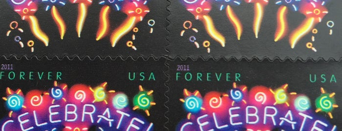 US Post Office is one of Posti che sono piaciuti a N.