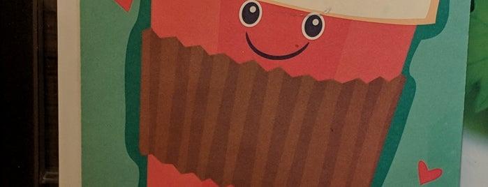 Dunkin' is one of Chris 님이 좋아한 장소.
