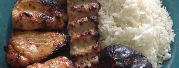 Mini Kabob is one of LA To-Do.