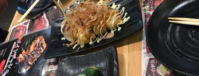 Ichiba Japanese Market is one of Spoiler babe. ❤️️.