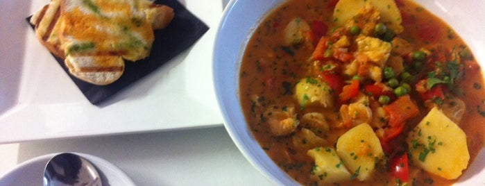 Cocodelic is one of Caribbean Food in London.