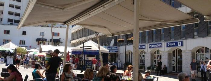 Cafe Solo is one of tredozio.