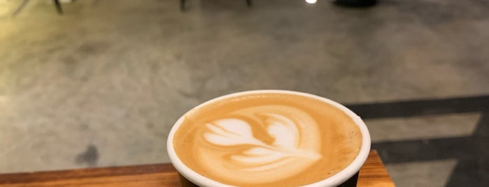 Prison Cafe - Specialty Coffee is one of Study / work places.