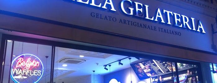Bella Gelateria is one of ANTALYA.