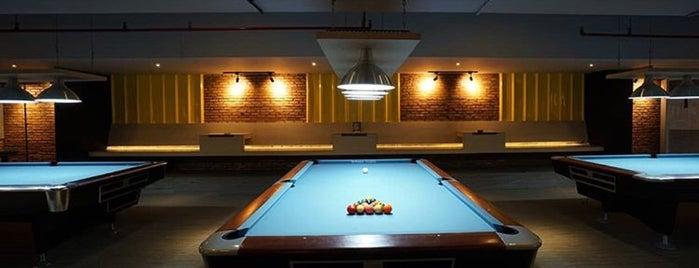 Red Ball Billiard is one of Billiard.