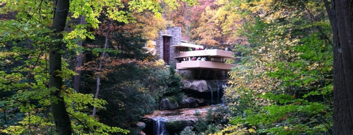 Frank Lloyd Wright Architecture Design