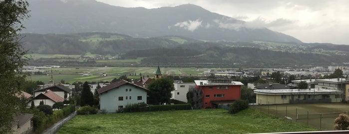 Huberhof is one of Orte, die Anirudh gefallen.